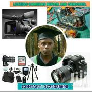 Cameras Repair And Sale | Cameras, Video Cameras & Accessories for sale in Nairobi, Nairobi Central