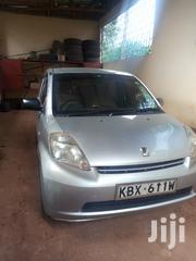 Toyota Passo 2006 Gray | Cars for sale in Nyeri, Karatina Town