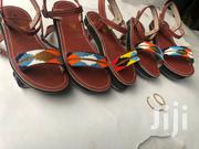 Ladies Pure Leather Koafro Sandals | Shoes for sale in Nairobi, Makongeni
