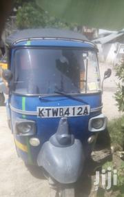 Tuktuk Piaggio 2015 | Motorcycles & Scooters for sale in Mombasa, Bamburi