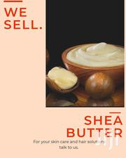 Raw Unrefined Shea Butter. | Hair Beauty for sale in Nairobi, Nairobi Central