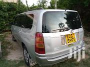 Toyota Succeed 2009 Silver | Cars for sale in Mombasa, Majengo