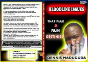 Bloodline Issues That Rule And Ruin Destinies | Books & Games for sale in Nairobi, Kahawa