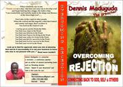 Books - Overcoming Rejection | Books & Games for sale in Nairobi, Kahawa
