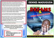 Books - Understanding Dreams And Their Implications | Books & Games for sale in Nairobi, Kahawa