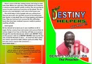 Books - The Destiny Helpers You Need | Other Services for sale in Nairobi, Kahawa