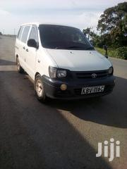 Toyota Townace 2003 White | Cars for sale in Mombasa, Shanzu