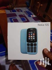 New Nokia 105 512 MB Black | Mobile Phones for sale in Nairobi, Nairobi Central