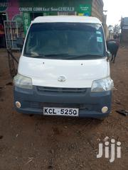 Toyota Townace 2011 White | Cars for sale in Uasin Gishu, Kapsoya