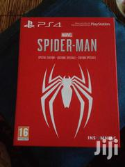 Ps4 Spiderman Special Edition | Video Games for sale in Nairobi, Kitisuru