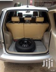 Toyota Raum 2007 Silver | Cars for sale in Trans-Nzoia, Kitale