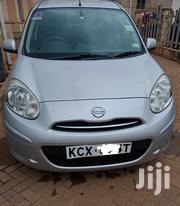 Nissan March 2012 Silver | Cars for sale in Nairobi, Roysambu