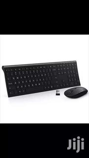 Wireless Mouse And Keyboard | Computer Accessories  for sale in Nairobi, Nairobi Central