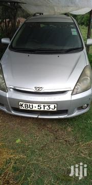 Toyota Wish 2005 Silver | Cars for sale in Bomet, Chebunyo