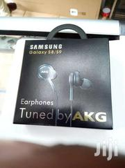 S8/ S9 Earphone High Quality | Accessories for Mobile Phones & Tablets for sale in Nairobi, Nairobi Central