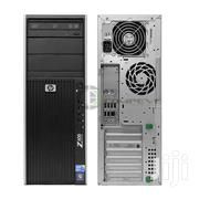 Hp Xeon Z400 Workstation 8gb/1TB/3.33ghz | Laptops & Computers for sale in Nairobi, Nairobi Central
