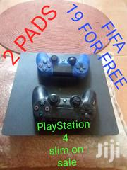 Playstation 4 Slim | Video Game Consoles for sale in Mombasa, Changamwe