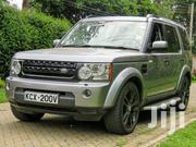 Land Rover LR4 2012 | Cars for sale in Nairobi, Karura