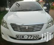 Toyota Premio 2009 White | Cars for sale in Nairobi, Nairobi Central