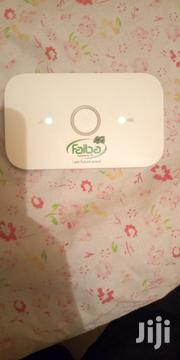 4G Mobile Wifi Faiba | Networking Products for sale in Nakuru, Njoro