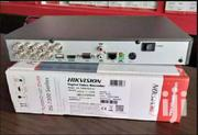 8 Channel Hikvision Turbo HD 1080P 2MP DVR Machine DVR Machine | TV & DVD Equipment for sale in Nairobi, Nairobi Central