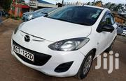 Mazda Demio 2012 White | Cars for sale in Kiambu, Township E