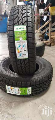 225/75/15 Rapid Tyres Is Made In China | Vehicle Parts & Accessories for sale in Nairobi, Nairobi Central
