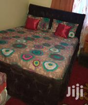 5 By 6 Bed | Furniture for sale in Mombasa, Bamburi