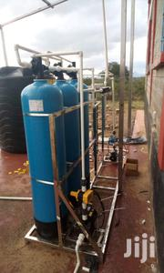 Compact Water Treatment Plants | Manufacturing Equipment for sale in Nairobi, Embakasi
