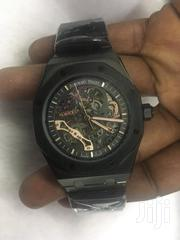 Quality Black Audemars Gents Watch | Watches for sale in Nairobi, Nairobi Central