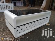 Coffee Table With Glass | Furniture for sale in Nairobi, Ngando