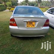 Toyota Corolla 2003 Sedan Automatic Silver | Cars for sale in Uasin Gishu, Kimumu