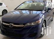 Honda Stream 2012 2.0i ES Sport Automatic Blue | Cars for sale in Mombasa, Shimanzi/Ganjoni
