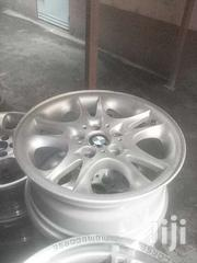 """BMW Rims Size 17inch"""" 