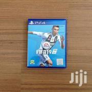 Fifa 19 PS4 | Video Games for sale in Mombasa, Junda