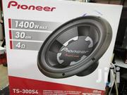 Pioneer Subwoofer | Audio & Music Equipment for sale in Nairobi, Nairobi Central