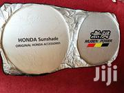 Honda Windshield Cover | Vehicle Parts & Accessories for sale in Nairobi, Nairobi South