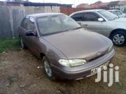 Hyundai Accent 1995 Brown | Cars for sale in Nairobi, Umoja II