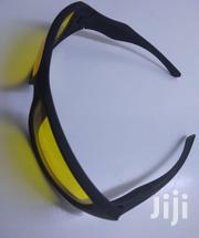 Sunglasses / Driving Hd- Yellow | Clothing Accessories for sale in Nairobi, Nairobi Central