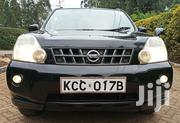 Nissan X-Trail 2008 Black | Cars for sale in Nairobi, Nairobi Central