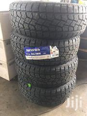 265/70R16 Saferich A/T Tyres Is Made In China | Vehicle Parts & Accessories for sale in Nairobi, Nairobi Central