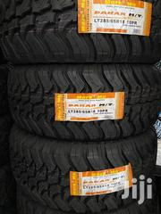 285/65r18 Dakar MT Tyres Is Made In China | Vehicle Parts & Accessories for sale in Nairobi, Nairobi Central