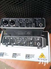 Studio Audio Interface/ Soundcard Behringer 204 Model | Audio & Music Equipment for sale in Nairobi, Nairobi Central