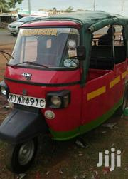 Paggio Tuktuk 2014 Red | Motorcycles & Scooters for sale in Bungoma, Township D