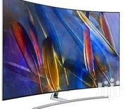 "GREAT DISCOUNT: 43"" Curved Samsung Smart TV (New Arrivals) 