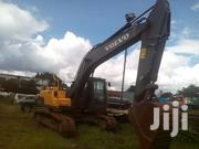 Volvo Excavator On Quick Sale | Heavy Equipment for sale in Nairobi, Mountain View