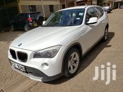 BMW X1 2012 xDrive18d White | Cars for sale in Nairobi, Nairobi Central