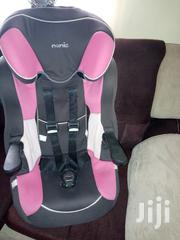 Nania Car Seat | Children's Gear & Safety for sale in Nairobi, Nairobi Central