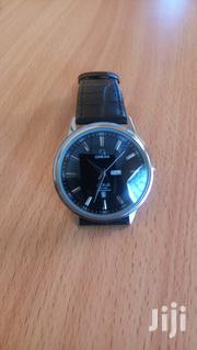 Omega De Ville Co-axial Chronometer Watch | Watches for sale in Nairobi, Parklands/Highridge