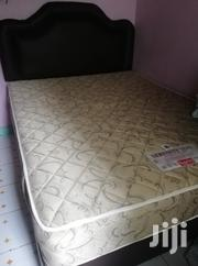 5 By 6 Bed And Spring Mattress | Furniture for sale in Nairobi, Komarock